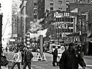 Avenue Art - Lexington Avenue by RicardMN Photography