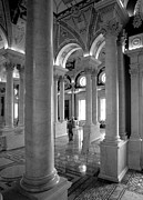 Library Of Congress Photos - Library of Congress by Steven Ainsworth