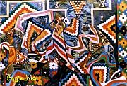 Adel Jarbou Art - Libyan traditional touches 5 by Adel Jarbou