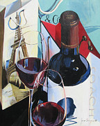 Opus One Art - Life is Good... by James Scrivano