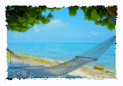 West Indies Digital Art Prints - Life is Good Print by Stephen Anderson