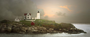Marilyn Marchant - Light House