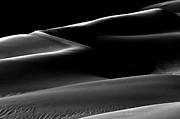 Light On The Dunes  Print by Greg Wyatt