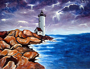 Annette Jimerson - Lighthouse