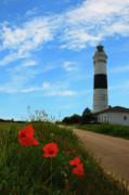 Hannes Cmarits - lighthouse kampen