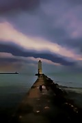 Timothy Thurman - Lighthouse