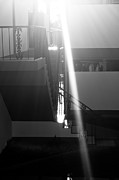 Sun Rays Originals - Lighting Steps by Ordi Calder