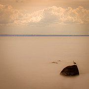 Lake Superior Photos - Lightness of Being by Mary Amerman