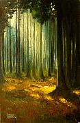 Irene Anna Vianello - Lights In The Woods