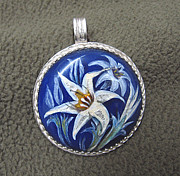 Romantic Jewelry Originals - Lilly by Asya Ostrovsky