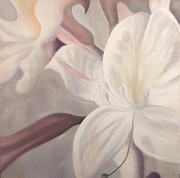 Karen Hurst - Lily Treasure