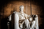 Lincoln Photo Originals - Lincoln by Ed Bundy