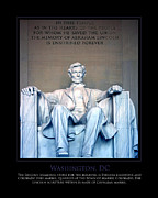 Jim McDonald Photography - Lincoln Memorial