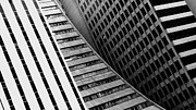 Tilt Photos - Lines And Curves by images by Luis Otavio Machado
