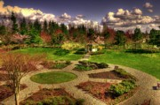 LAWRENCE CHRISTOPHER - LINGYEN MOUNTAIN TEMPLE 15