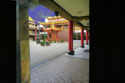 Vancouver Photo Originals - Lingyen Mountain Temple 28 by Lawrence Christopher