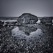 Rock Photos - Liquid State by Evelina Kremsdorf