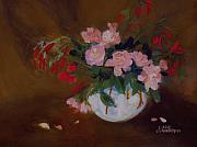 Lynne Cunningham - Little Fall Bunch