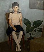 Dionisii Donchev - Little girl