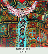Linda Arthurs - Little Kutch