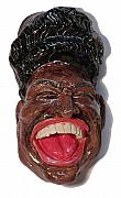 Rock Reliefs Originals - Little Richard by Karen Fulk