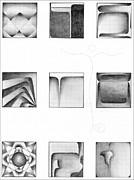 Little's Eleven Print by James Lanigan Thompson   MFA