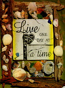 William  Bennett - Live One Day At ATime