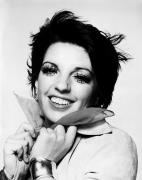 Singer Photos - Liza Minnelli (1946-  ) by Granger