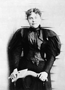 Lizzie Photos - Lizzie Borden, Acquitted Suspect by Everett