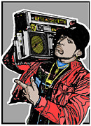 Stanley Slaughter Jr - Ll Cool J Radio 1985