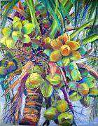 Florida Pastels - Loaded by Patricia Maguire