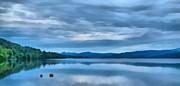 Rannoch Photo Prints - Loch Rannoch Print by Chris Thaxter