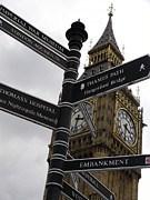 Big Ben Originals - London Dreams by Ambreen Jamil