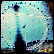 Sonia Stewart - London Eye Through the...