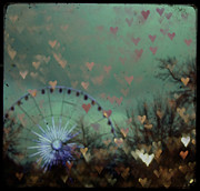 Georgia Fowler - London Ferris Wheel