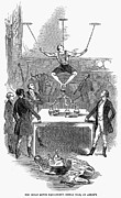 Juggler Prints - London: Juggler, 1846 Print by Granger