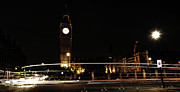 Big Ben Originals - London lines by EyeKandi Photography