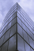 Abstract Sights Photo Prints - London Modern Architecture Print by Stefano Baldini