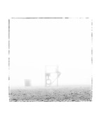 Blackandwhite Photo Posters - Lonely Poster by Brian Carson