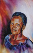 Mayanja Richard weazher - Lonely Mum