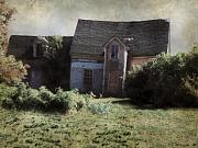 Decoupage Art - Long Ago and Far Away by RC DeWinter