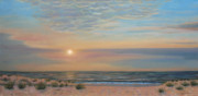 Jane  Simonson - Long Beach Island Sunrise
