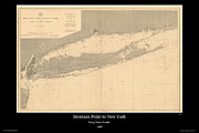 Adelaide Images - Long Island Sound 1899