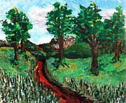 Peri Craig - Long Red Road