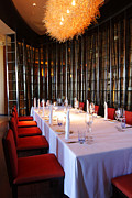 Restaurant Photos - Long Table by Atiketta Sangasaeng