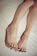 Sexy Soles Photos - Long toe lover by Tos Photos
