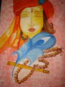 Seema Sharma - Lord Krishna in...