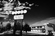 Lorraine Hotel Site Of The Murder Of Martin Luther King Now The National Civil Rights Museum Memphis Print by Joe Fox