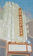 David Hinchen - Los Angeles Theatre