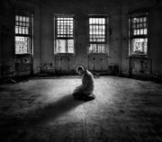 Asylum Photos - Losing My Religion by Evelina Kremsdorf